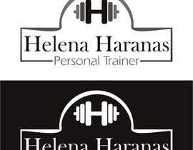 Nro 61 kilpailuun Design a Logo for Personal Trainer käyttäjältä TanzeelE0068
