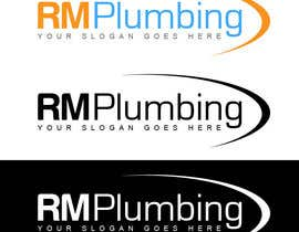 #176 para Graphic Design for RM Plumbing por DellDesignStudio
