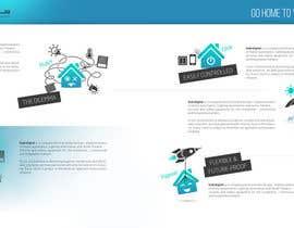 nº 3 pour Create a new brochure of another brochure par MichaelMeras
