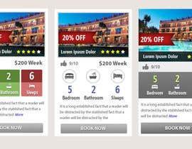 kethketh tarafından Quick $50 Design a Website Element for a Hotel için no 56