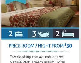 moorthyna tarafından Quick $50 Design a Website Element for a Hotel için no 63