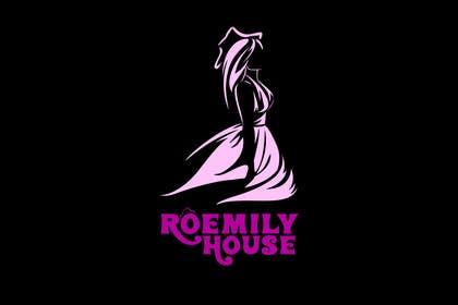 nº 4 pour Roemily House Logo Plus Banner Contest par MosAshraf