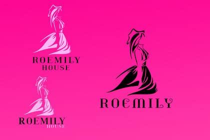nº 6 pour Roemily House Logo Plus Banner Contest par MosAshraf