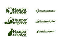 Proposition n° 37 du concours Graphic Design pour Logo Design for private german website (www.haustierratgeber.de)