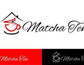 archukaran tarafından Design a Logo for Matcha Ten için no 31