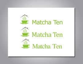 conceptcreation6 tarafından Design a Logo for Matcha Ten için no 62