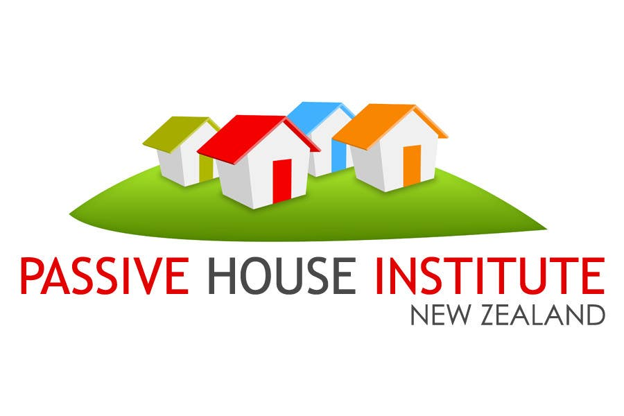 Contest Entry #                                        466                                      for                                         Logo Design for Passive House Institute New Zealand