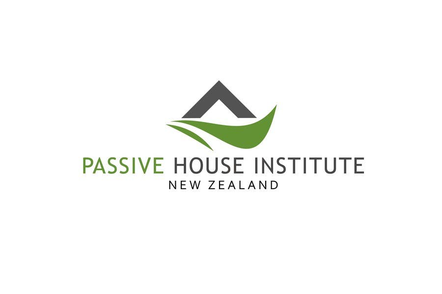 Contest Entry #                                        239                                      for                                         Logo Design for Passive House Institute New Zealand