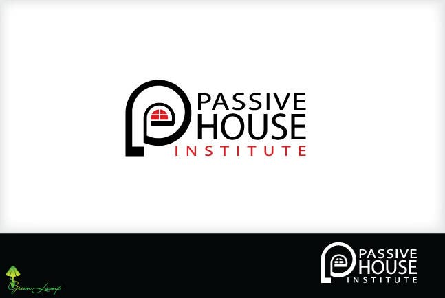 Contest Entry #                                        275                                      for                                         Logo Design for Passive House Institute New Zealand