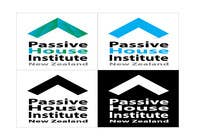 Graphic Design Contest Entry #179 for Logo Design for Passive House Institute New Zealand