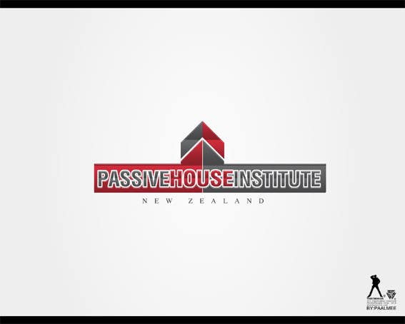 Contest Entry #                                        448                                      for                                         Logo Design for Passive House Institute New Zealand