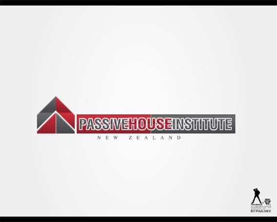 Contest Entry #                                        449                                      for                                         Logo Design for Passive House Institute New Zealand