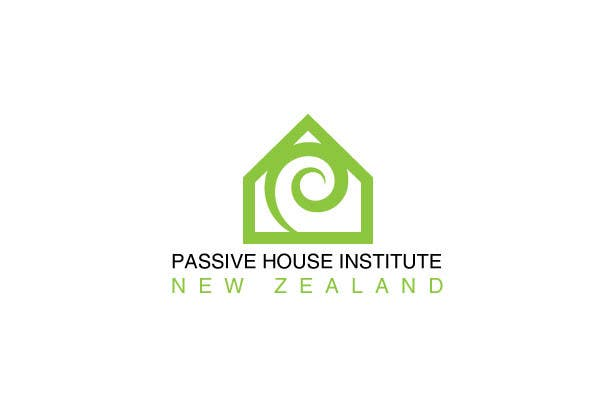 Contest Entry #                                        310                                      for                                         Logo Design for Passive House Institute New Zealand