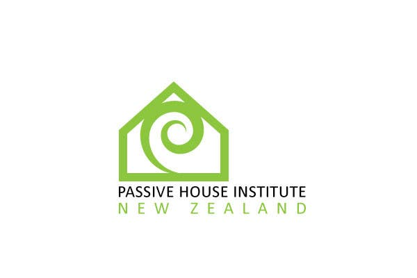 Contest Entry #                                        312                                      for                                         Logo Design for Passive House Institute New Zealand