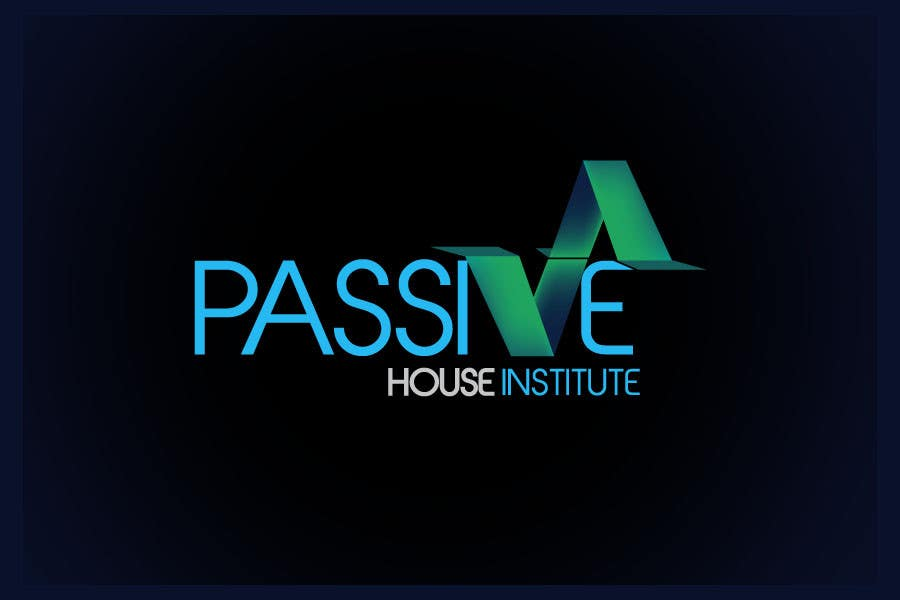 Contest Entry #                                        445                                      for                                         Logo Design for Passive House Institute New Zealand