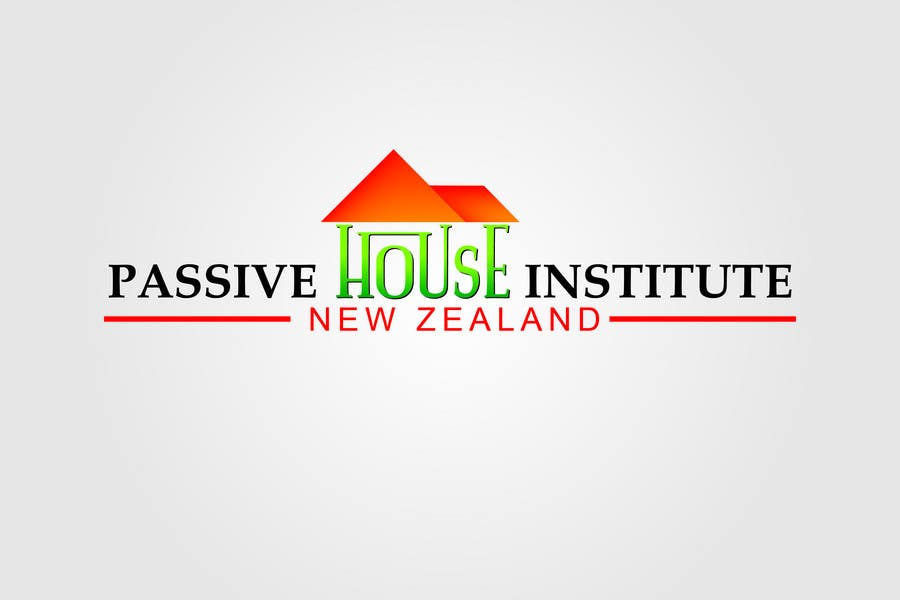 Contest Entry #                                        331                                      for                                         Logo Design for Passive House Institute New Zealand
