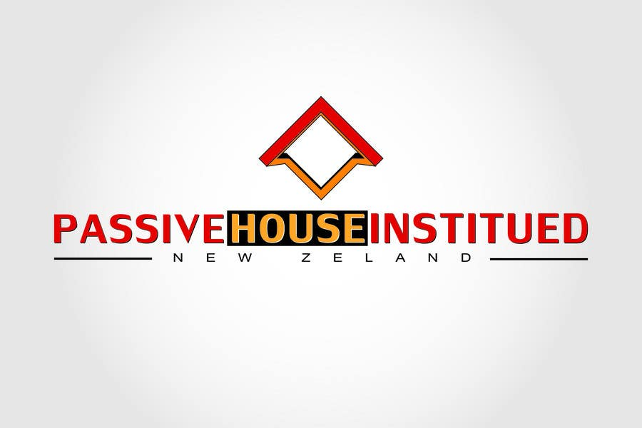 Contest Entry #                                        565                                      for                                         Logo Design for Passive House Institute New Zealand