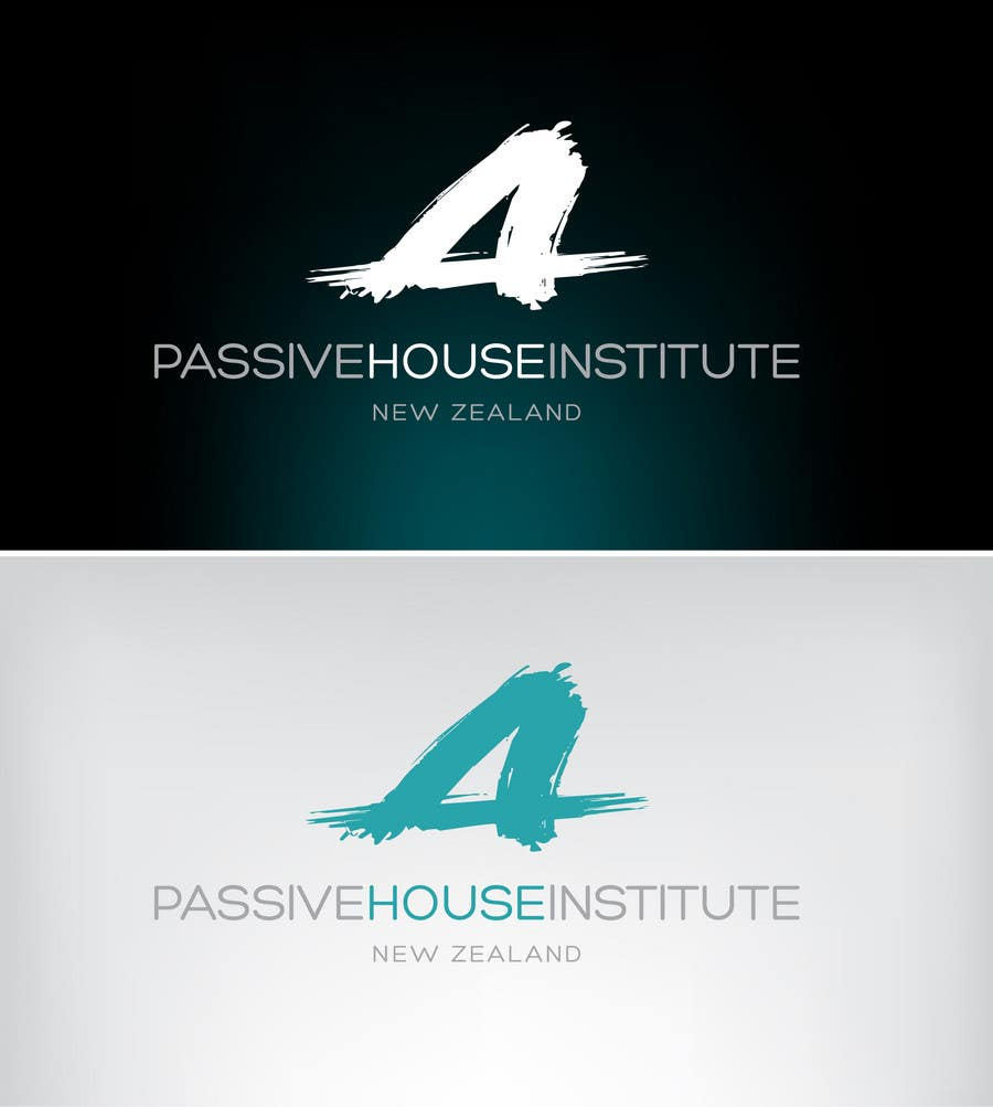 Contest Entry #                                        472                                      for                                         Logo Design for Passive House Institute New Zealand