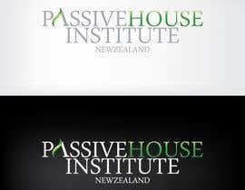 #338 para Logo Design for Passive House Institute New Zealand por kirstenpeco