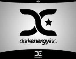 #352 for Logo Design for Dark Energy Inc. by MladenDjukic