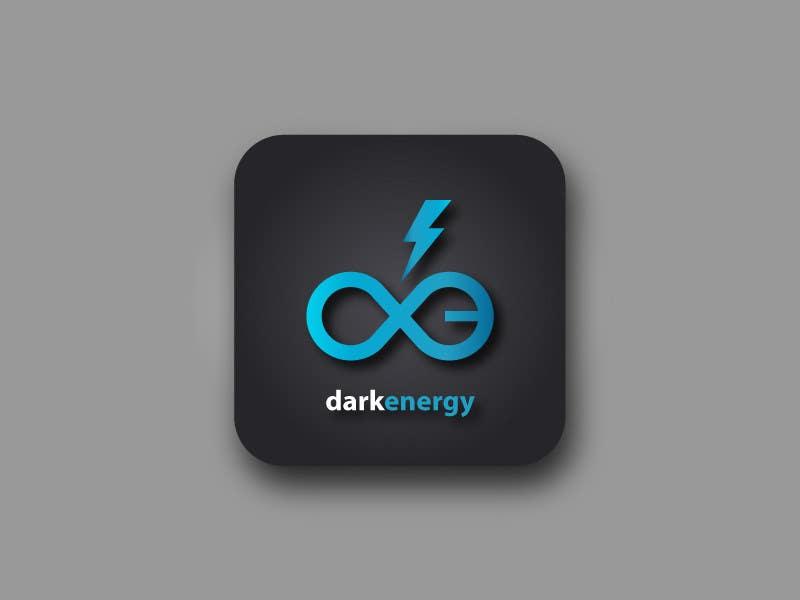 Contest Entry #617 for Logo Design for Dark Energy Inc.
