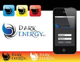 #455 para Logo Design for Dark Energy Inc. por matthewashby