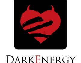 #350 para Logo Design for Dark Energy Inc. por nwnm