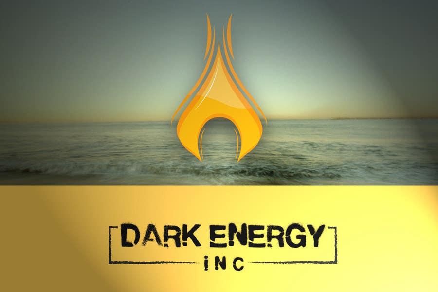 Contest Entry #503 for Logo Design for Dark Energy Inc.