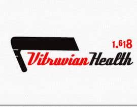 harshit53 tarafından Vitruvian Design logo için no 18