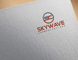 #32 for Skywave Communications af AESSTUDIO