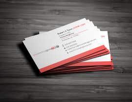 #24 für Design Business Card for TriConsultingGroup von azizkhanq4