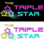 Graphic Design Contest Entry #120 for Logo Design for The Triple Star