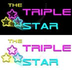 Graphic Design Contest Entry #119 for Logo Design for The Triple Star