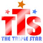 Graphic Design Contest Entry #158 for Logo Design for The Triple Star