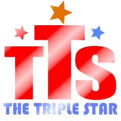Contest Entry #                                        158                                      for                                         Logo Design for The Triple Star