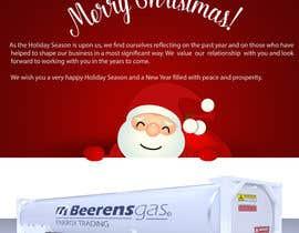 #3 pentru MAKE A PROFFESIONAL CHRISTMAS CARD de către adeelasif8761