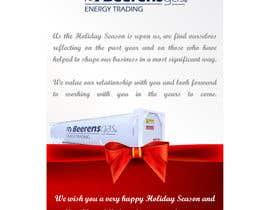 #2 pentru MAKE A PROFFESIONAL CHRISTMAS CARD de către LazloVideo