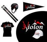 Graphic Design Konkurrenceindlæg #485 for Logo Design for 3Violon