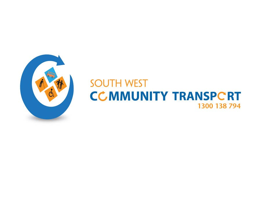 #78 for Stationery Design for South West Community Transport by bestidea1