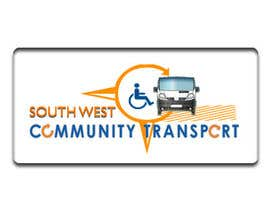 nº 70 pour Stationery Design for South West Community Transport par pearlcreation17