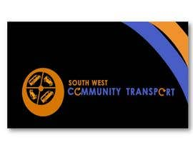 nº 53 pour Stationery Design for South West Community Transport par sarah07
