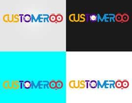 #139 for Customeroo - Logo Design by wayannst