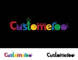 #112 for Customeroo - Logo Design by kalaja07