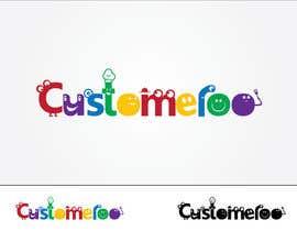 #125 for Customeroo - Logo Design by kalaja07
