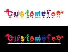 #116 for Customeroo - Logo Design by mKmousa