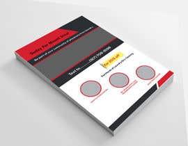 #42 for Design a simple flyer af tareq240203