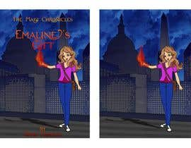 #18 cho Book Cover for Urban Fantasy Adventure bởi juls5