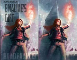 #30 untuk Book Cover for Urban Fantasy Adventure oleh Morpx