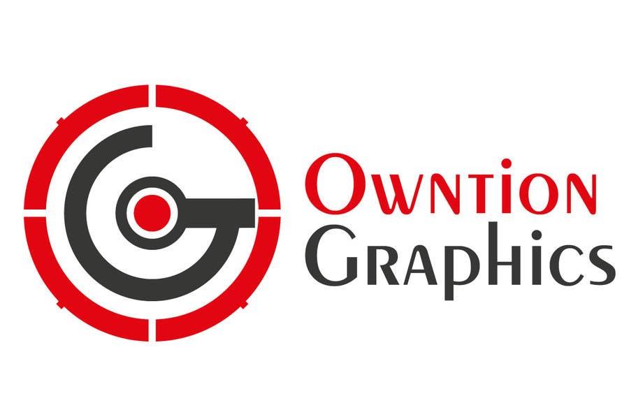 Inscrição nº                                         19                                      do Concurso para                                         Design a Logo for Owntion and CR