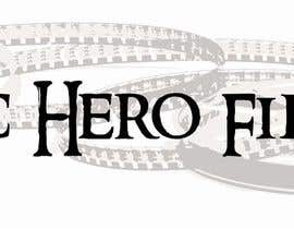 #5 para Design a Logo for Epic Hero Films de BigPenDesigns
